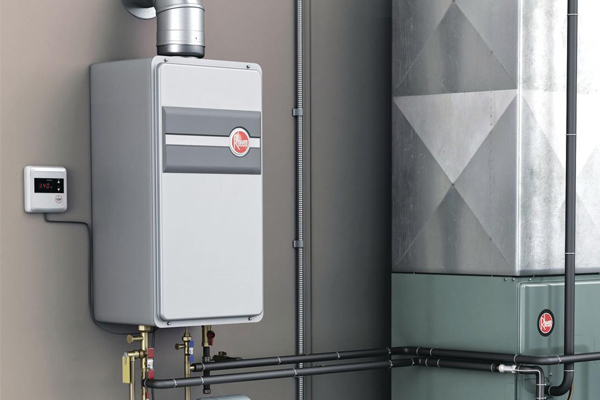 Water Heater Install & Repair